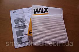 Фильтр салона WIX WP2110 Logan, Sandero II/Captur/Clio IV