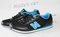 Мужские кроссовки  New Balance 680 сетка