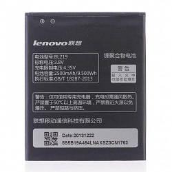 Аккумулятор BL219 для телефона Lenovo A880