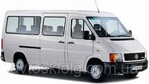 Стекло лобовое, заднее, боковые для VW LT (высокий) (Минивен) (1996-2006)