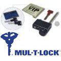 Универсальный замок Mul-T-Lock CTL-11 VIP