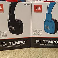 Наушники накладные Bluetooth JBL Tempo TM-029