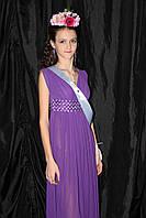 Нарядное платье для девочки. , фото 1