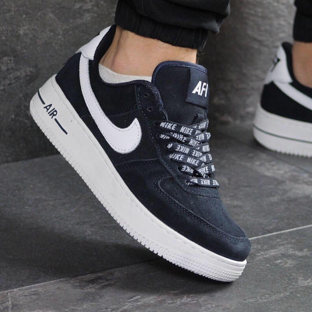 f2af08063d51d Мужские кроссовки 7460 Nike Аir Force AF 1 демисезонные купить распродажа интернет  магазин - Интернет-