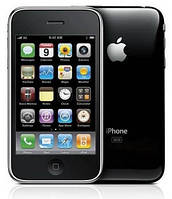 Смартфон Apple iPhone 3GS 8gb Оригинал Neverlock Black