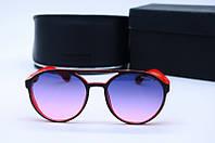 Солнцезащитные очки Ar 2107 красные
