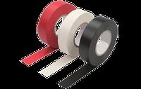 Изоляционная лента 19 мм х 9.2 м красная 0.13 мм Tolsen (38025)