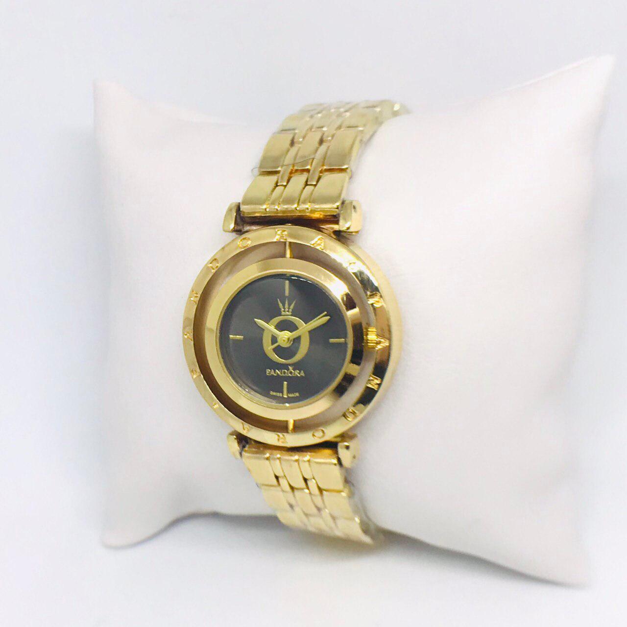 Часы наручные женские Pandora №48 (Пандора №48)