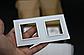 Розетка двойная с заземлением Livolo, цвет белый, материал стекло (VL-C7C2EU-11), фото 5
