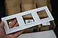 Розетка тройная с заземлением Livolo цвет белый рамка стекло (VL-C7C3EU-11), фото 10