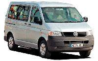 Стекла лобовое, заднее, боковые для VW Transporter T4/Caravelle/Multivan (Минивен) (1991-2003)