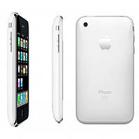 Смартфон Apple iPhone 3GS 8gb Оригинал Neverlock White