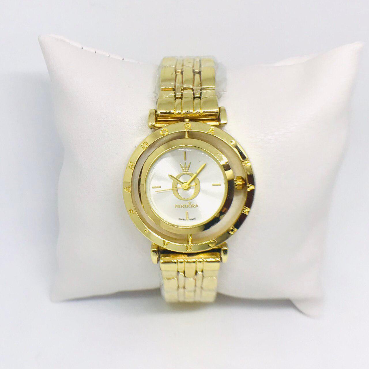 Часы наручные женские Pandora №52 (Пандора №52)