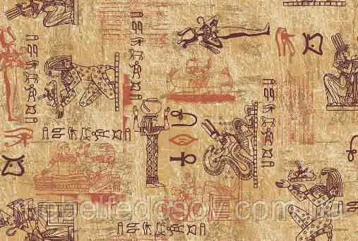 ткань египет давидос