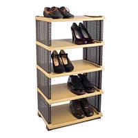 Полка для обуви Rattan