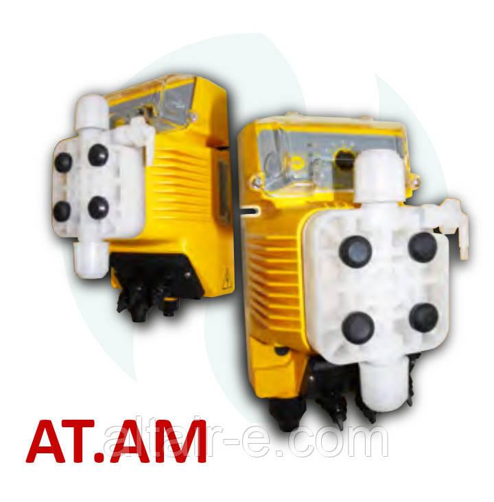 Насос-дозатор 5 бар 20 л/час Athena 4 AT.AM