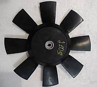 Вентилятор мотора охлаждения радиатора ВАЗ 2108, 2109, 21099, 2113, 2114, 2115 (8-лопостей) (пр-во АвтоВАЗ)