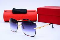 Солнцезащитные очки Car 0352 черн
