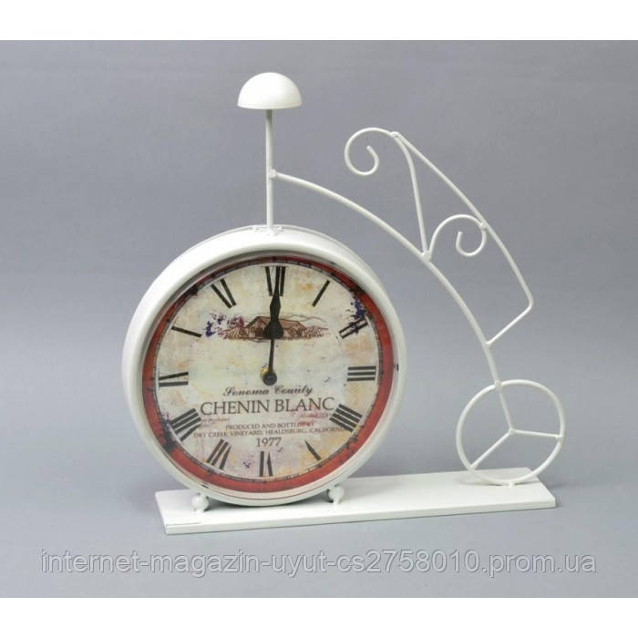 Часы металл JK316