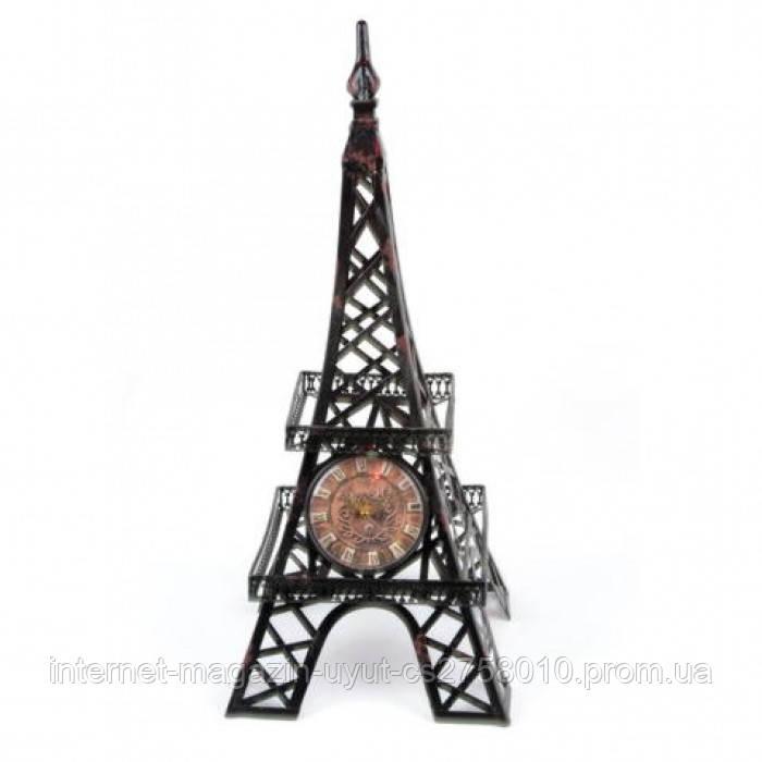 """Часы """"Эйфелевая башня"""" HT241"""
