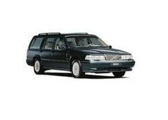 Volvo 960 Универсал (1990 - 1997)