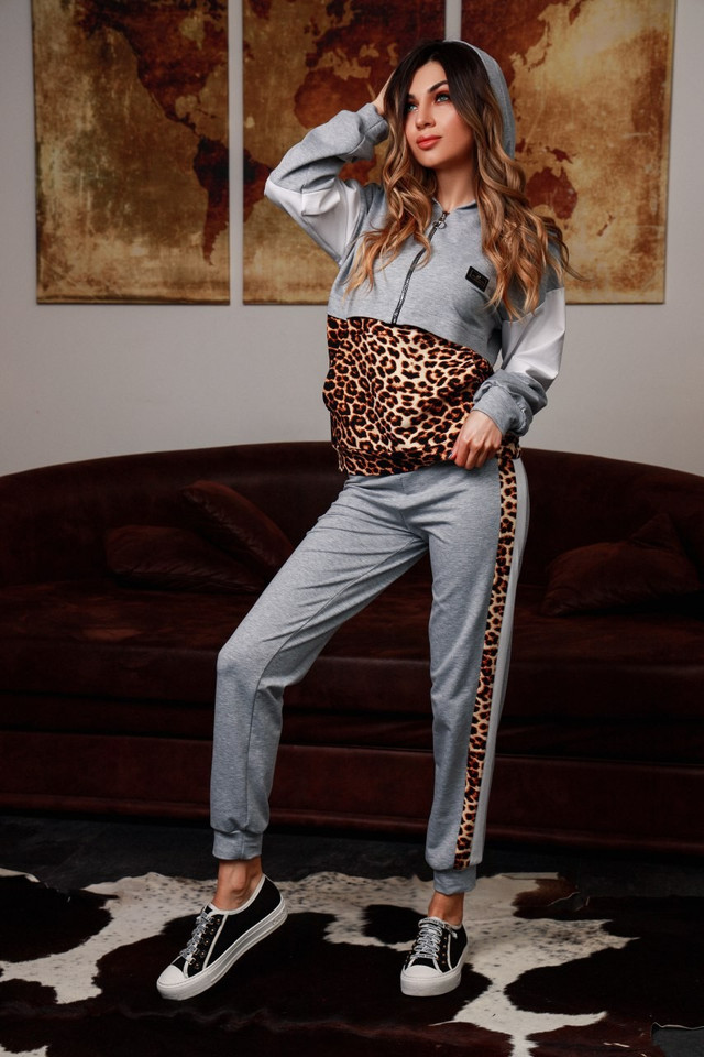 женский спортивный костюм оптом