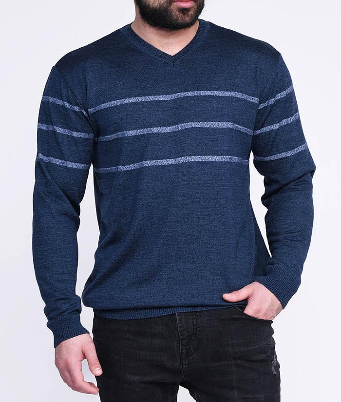 94f87d0acd0ad Легкий мужской свитер