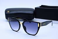 Солнцезащитные очки квадратные Ch 0346 черн
