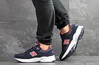 New Balance 999 мужские кроссовки синие ( Реплика ААА+), фото 1