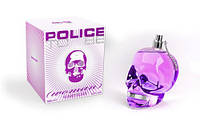 Женская парфюмерия Police To Be (полис ту би)