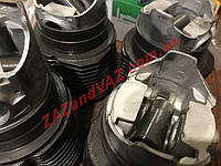 Поршневая группа поршня Запорожец 40 ЗАЗ 968 м размер стандарт 76.0 Мелитополь