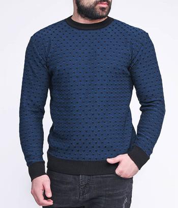 7410478ce80 Легкий мужской свитер