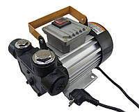 Насос AC 220-60 для перекачки дизельного топлива, 220 В, 60 л/мин