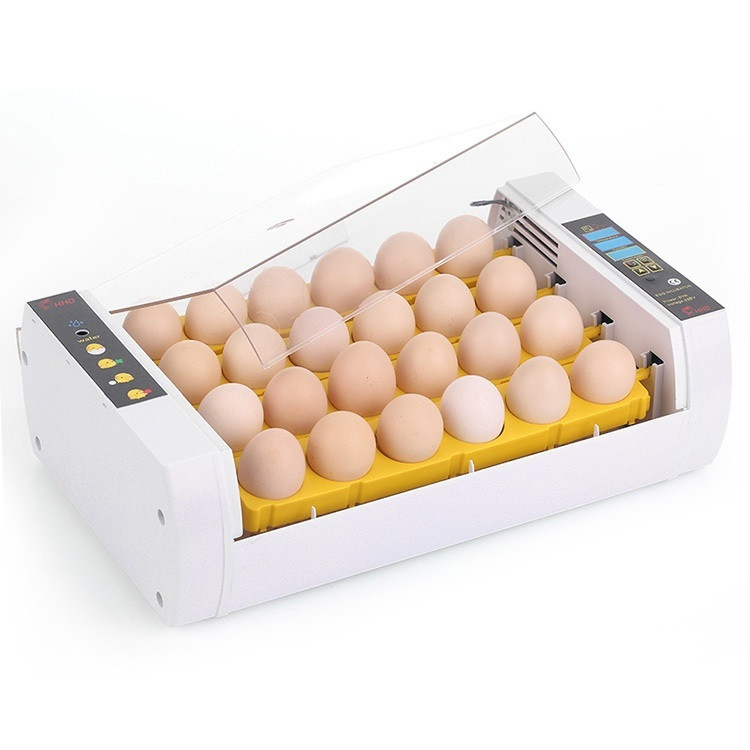 Инкубатор автоматический HHD 24