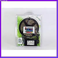 Полный комплект светодиодная лента с блоком LED 5050 RGB
