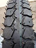 Покрышка c камерой На трицикл и Минитрактор 4.50-12 ТТ Max load 1000kgs, фото 8
