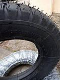 Покрышка c камерой На трицикл и Минитрактор 4.50-12 ТТ Max load 1000kgs, фото 7