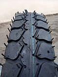 Покрышка c камерой На трицикл и Минитрактор 4.50-12 ТТ Max load 1000kgs, фото 9