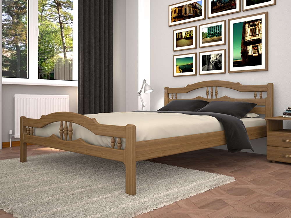 Односпальная кровать «Юлия 1»