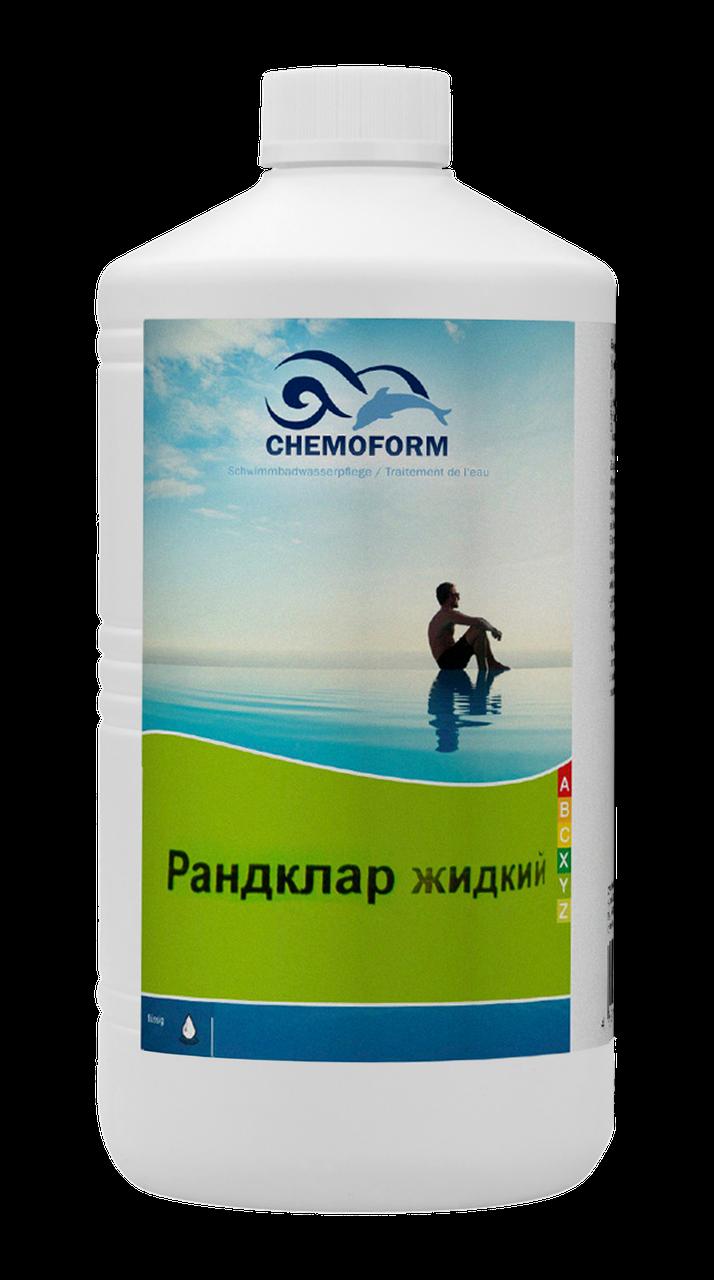 Средство для мытья ватерлинии Randclar Chemoform, 1 л