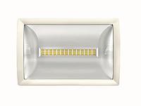 Светодиодный прожектор 20 Вт theLeda E20L WH th 1020713