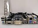Материнская плата GIGABYTE  GA-F2A78M-DS2  FM2+ DDR3, фото 2