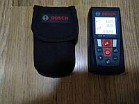 Лазерный дальномер, рулетка Bosch GLM 50