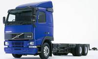 Стекло лобовое, заднее, боковое для Volvo FH12/FH16/FM (Грузовик) (1993-)