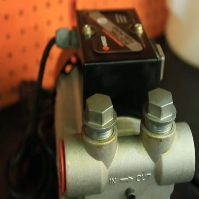 Электрический насос Groz CDP/220/EU (45510)