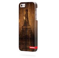 Чехол для iPhone 5/5s Эйфелева башня