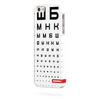 Чехол для iPhone 5/5s Таблица V3