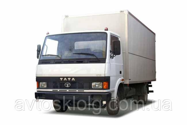 Скло лобове, заднє, бокові для Tata 613/709 (Вантажівка) (2005-)