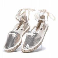 Красивые балетки для девушек на каждый день, фото 1