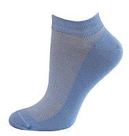 Носки женские летние укороченные, фото 1